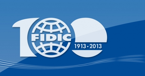 FIDIC SLIDESHOW CENTENARY